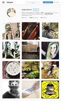 Adelina Horn Instagram