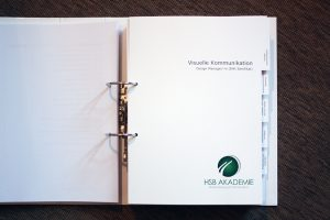 Design Management Kurs HSB Akademie Leipzig Adelina Horn